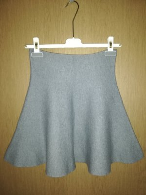 Vero Moda Circle Skirt light grey