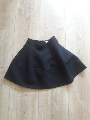 H&M Gonna circolare nero