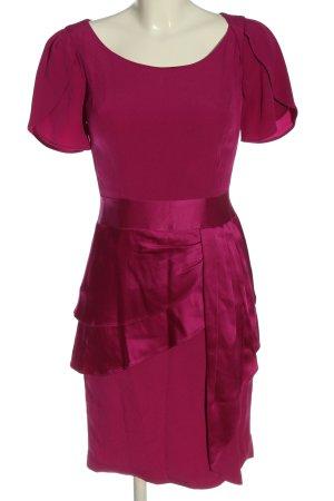 Temperley london Sheath Dress pink casual look