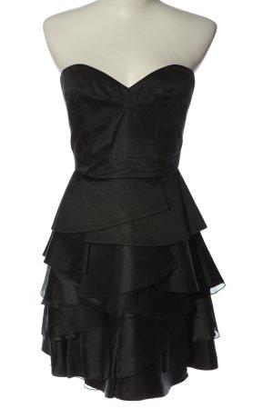 Temperley schulterfreies Kleid