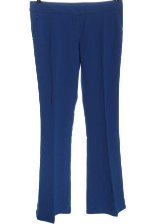 Tenax Stoffhose blau Casual-Look