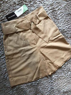 Tencel Shorts Hallhuber