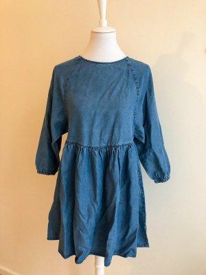 Seed Heritage Babydoll Dress multicolored mixture fibre