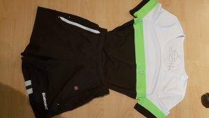 Babolat Sportshirt wit