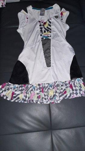 Tenniskleid Größe M Bibi Badu