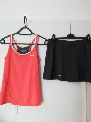 Tenniskleidung