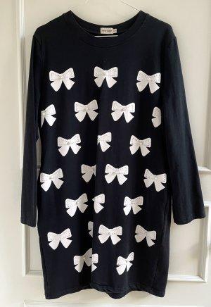 Teria Yabar weiches Kleid mit Schleifen