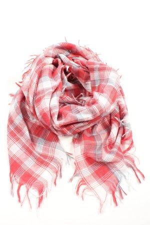 terra nova Neckerchief red-white allover print casual look