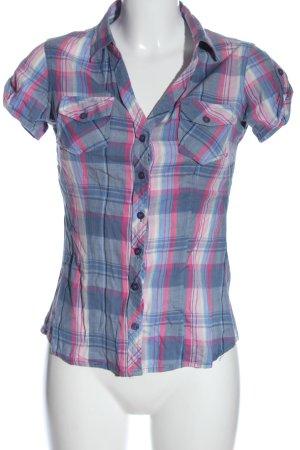 Terranova Camicia blusa stampa integrale stile casual