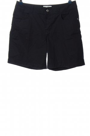 Terranova Hot pants nero stile casual