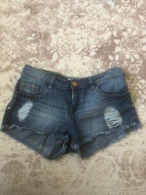 Terranova jeansshorts M 38