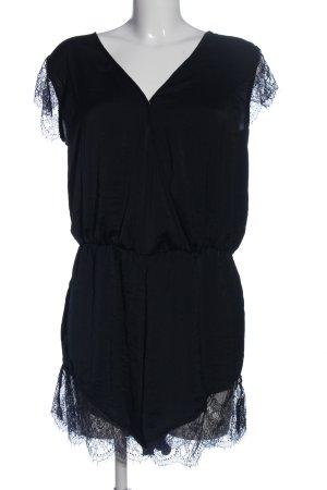 Terranova Jumpsuit schwarz Casual-Look