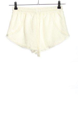 Terranova Shorts wollweiß Casual-Look
