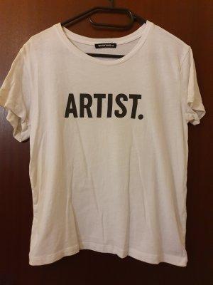 Terranova T-shirt bianco