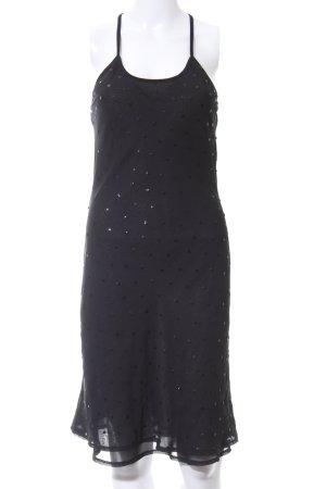 Terranova Trägerkleid schwarz Elegant