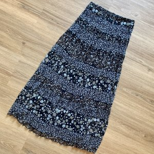 Linea Tesini Maxi Skirt multicolored