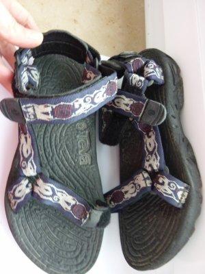 Teva Sandalo outdoor multicolore