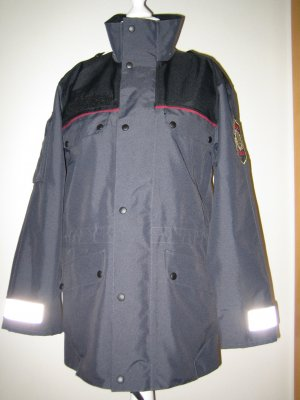 Outdoor Jacket anthracite