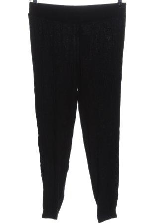 Tezenis 7/8 Length Trousers black casual look