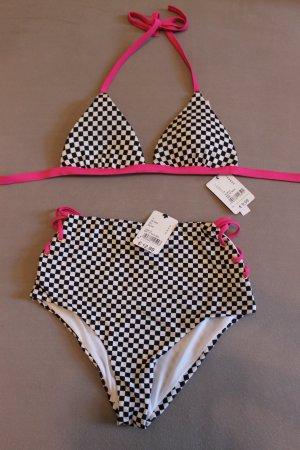 Tezenis Bikini multicolore Poliestere