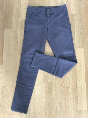 Tezenis Stretch-Jeans/Jeggins Grau Gr. S