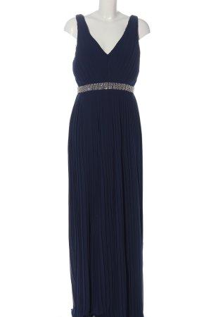 TFNC Abendkleid blau Elegant