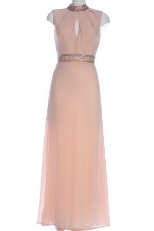 TFNC Abendkleid nude Elegant