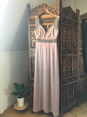 TFNC Abendkleid rosé