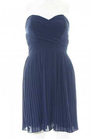 TFNC Cocktailkleid blau Elegant