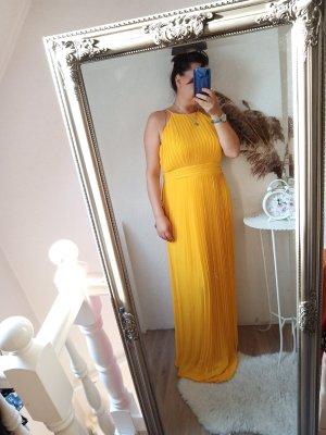 TFNC London Abendkleid gelb 42 Neu