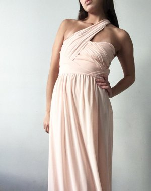 TFNC London | Bodenlanges Kleid in Wickeloptik - neu mit Etikett!