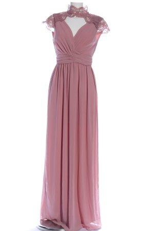 TFNC Maxikleid pink Elegant