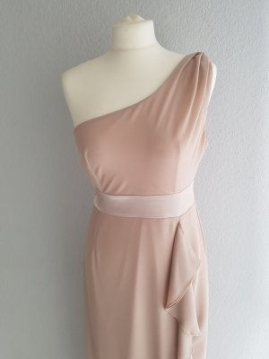 TFNC One Shoulder Maxikleid