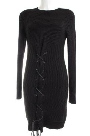 Thakoon Longsleeve Dress black business style