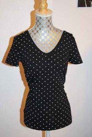 The Basics by C&A Shirt  Gr. XS Polka dots