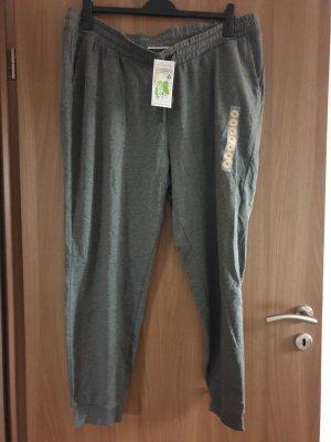 C&A Pantalon de sport gris