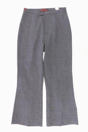 THE BEST BY BAUMSTARK Hose Größe 36 L grau aus Polyester