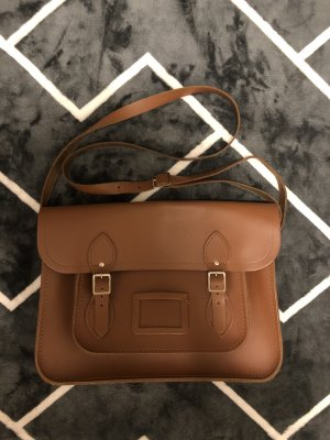 The Cambridge Satchel Company College Bag cognac-coloured-brown