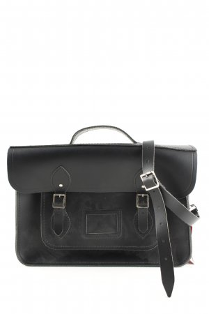 The Cambridge Satchel Company Umhängetasche schwarz Business-Look