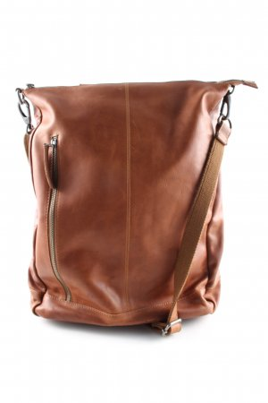 The Chesterfield Brand Kindergartenrucksack braun Casual-Look