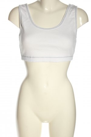 The Drop Cropped Top