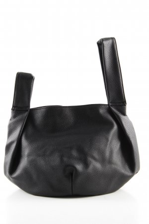 The Drop Henkeltasche schwarz Casual-Look