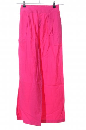 The Drop Stoffhose pink Casual-Look