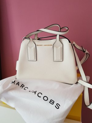 Marc Jacobs Sac Baril crème