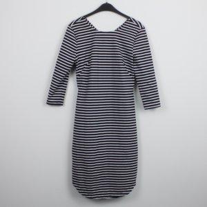 The Fifth Kleid Gr. XL schwarz/weiß gestreift (18/9/467)