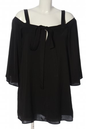 The Fifth Label Long Sleeve Blouse black casual look