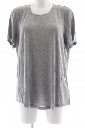 The Fifth Label T-Shirt hellgrau meliert Casual-Look