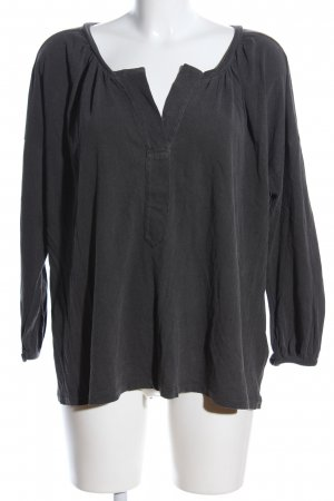 the great. Oversized Shirt schwarz Casual-Look