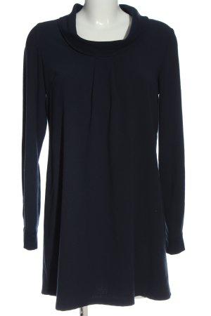 The Hackbarth's Mini Dress blue casual look