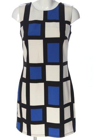 The Hackbarth's Mini Dress allover print casual look
